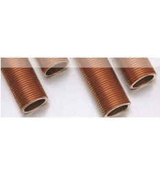 Finned Copper Pipe