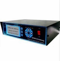 GPRS IO Alert System