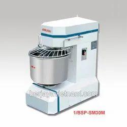 Berjaya Spiral Mixer SM30M Capacity 30 Ltrs