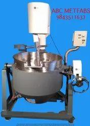Cooking Machine Manufacturer