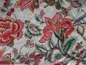 Indian Multi Color Womens Clothing Sewing Cotton Robe Fabric By Y