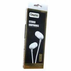 Celltec Mini Stereo Earphone