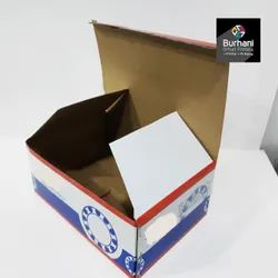 Corrugated Box Printing Service, in Indore, Size(LXWXH)(Inches): 8 X 8 X 6 Inch