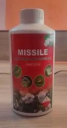 Missile Insecticide, Packaging Size: 1 Liter