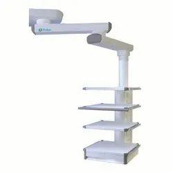 Endoscopy Pendant Double Arm