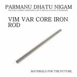 Vim Var Core Iron Rod
