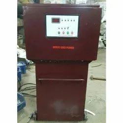 25 KVA Servo Voltage Stabilizer