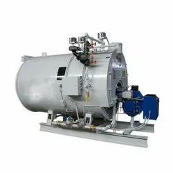 MS Cashew Nut Boiler