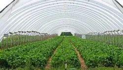 Modular Dome Polycarbonate Greenhouse