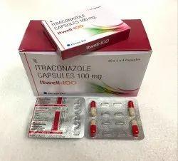 Itraconzole BP 100