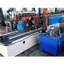 Stud And Track Machine CU 50-150 Profile Making Machine