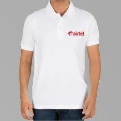 Corporate T Shirt Printing