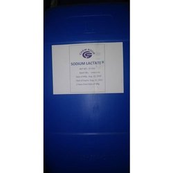 Sodium Lactate Solution (Purasal S/hq 60)