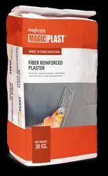 Fibre Reinforced Plaster