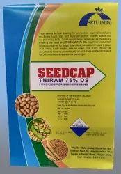 Seed Cap