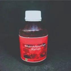 Shankhpuspi Syrup