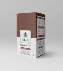 Masala Tea With Sugar / Masala Chai Latte