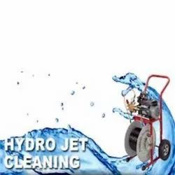 Hydro Jet Cleaning Service, in Pan India