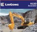 CLG 922D HD LiuGong Hydraulic Excavator
