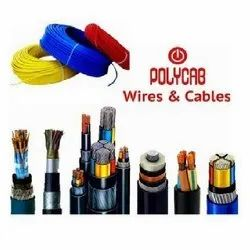 3.5c X 70 Sq Mm XLPE Insulated Al Armd Cable