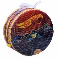 Plastic 42099 Hot Wheels Medium Drum, Child Age Group: 3-6 Years