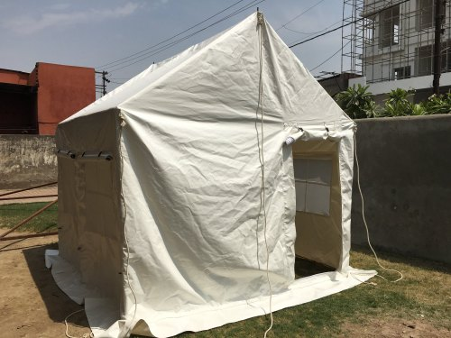 Snow Proof Tents