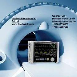Schiller MRI Monitors