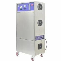 FG-OF 20G Water Cool Oxygen Source Ozone Generator