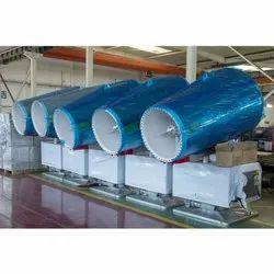 Anti smog Gun for dust suppression system