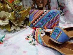 Traditional Designer Punjabi Jutti