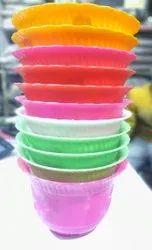Designer Plastic Flower Pot CH8