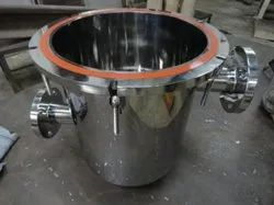 Industrial Magnetic Filter Fabrication