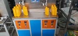 Engine oil Lubricant Oil Filling Machine