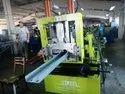 Fully Automatic Or Half Automatic C/u/z Purlin Roll Forming Machine