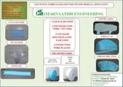 Amarnaathh Non Woven Products Making Machine