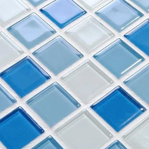 Glass Mosaic Tile Grout