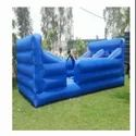 Inflatable Bungee Run Bouncy