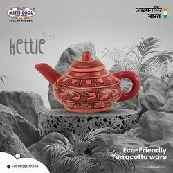 Decorative Kettle