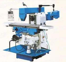 Universal Knee Type Milling Machine Model EM1332