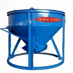 Tower Crane Bucket