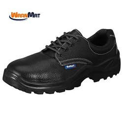 Single Density low ankle safety shoes