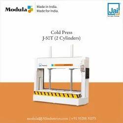 Cold Roller Press Machine