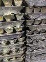 Cupro Manganese Ingots