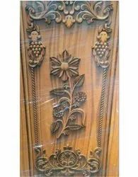 Interior Rectangle Wooden Laminated Doors, For Home