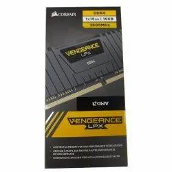 Corsair Vengeance LPX 16GB DDR4  RAM