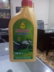 4 T10W30 Active Gear Oil
