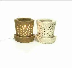 Lavender Ceramic Kishti Diffuser