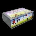 Jevix-20 Solar Fence Energizer