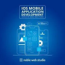IOS Mobile Application Development Service