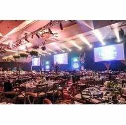 Decoration Awards Night Event Services, Pan India